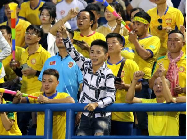 CĐV Thanh Hóa hi vọng một mùa giải khởi sắc