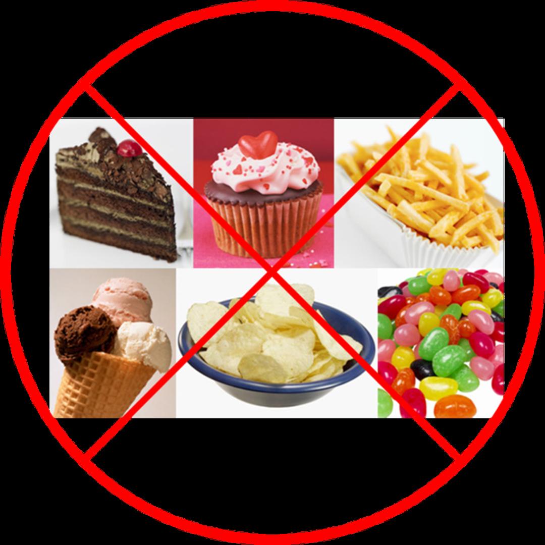 Thức ăn chứa nhiều đường gây hại cho răng